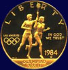 Gold Commemoratives